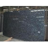 Cheap Slab Bule Pearl Granite Slab wholesale