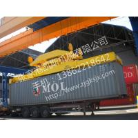 Cheap Rotating container spreader for sale