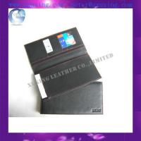 Cheap cheque book cover HZB058 for sale