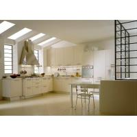 Cheap PVC Kitchen Cabinets Model: VC-KPM-06 for sale