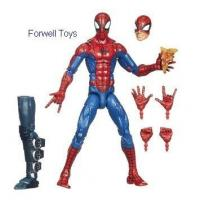China Action Figure FW16-050505 Spider Man movie star character on sale