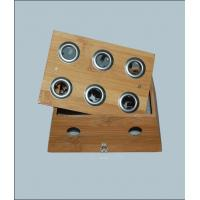 Buy cheap Six Holes moxibustion container from wholesalers
