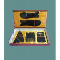 Buy cheap Ox Horn Guasha Board from wholesalers