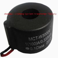 current transformer MCT-W30004 1(100)A/0.333mA
