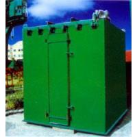 Buy cheap UF series mechanical shaking the bag type dust collector from wholesalers