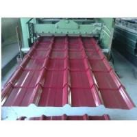 Cheap Corrugated Iron Steel Sheet for sale