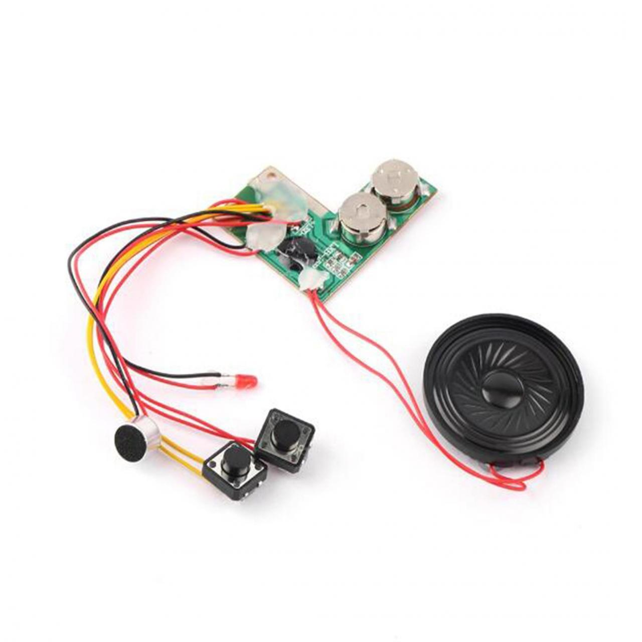 China Recordable sound module on sale