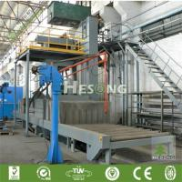 Cheap Marble / Stone Shot Blasting Machines for sale