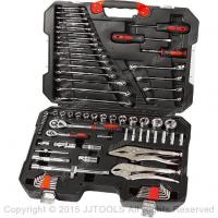 Service Trolley With Plastic Worktop mechanic tool sets for sale 78-PC Mechanical Tool Set