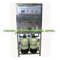 China Reverse Osmosis Machine best water purification system Item:GRA-1000I(100L/H) on sale