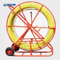 Cheap 18mm Special Size Duct Rodder for sale