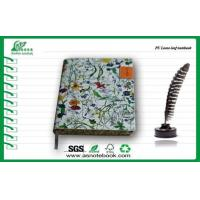 Buy cheap Good quality Leather Notebook with Box from wholesalers