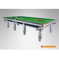 Cheap Billiard Table Series Product Name:SG-S05 for sale