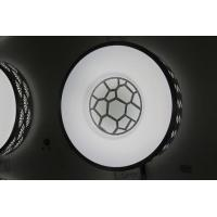 China 6001 in six- Silver Water Cube stretch ceiling lamp on sale