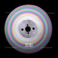 Cheap W5 material *AMA high speed steel circular saw blade for sale