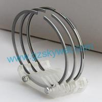 Cheap piston ring fit for Komatsu S6D95 for sale