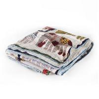 Cheap Bedding Never Forget Elephant Quilt for sale