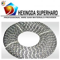 Cheap Diamond Wire for Marble Quarry wholesale