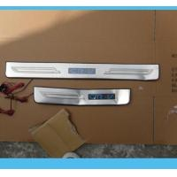 China CV-5163 LED DOOR SILL PLATE on sale