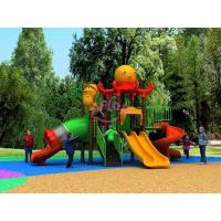 Cheap Popular Series I residential playground equipment Model: AP-OP180095 for sale