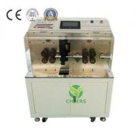 Cheap Wire strip wirecuter machine CSC-680XL for sale