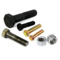 Cheap Hex head bolt din931/933 for sale