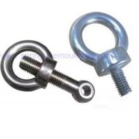 Cheap Forged eye bolt Din580/582 for sale