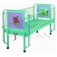 Buy cheap AG-CB002 Single Function Metal Frame Durable Cheap Toddler Beds from wholesalers