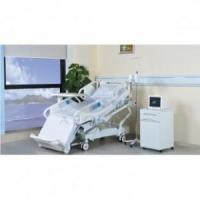 Buy cheap AG-BR001 Adjustable 8 functions X-ray available back board intelligent bed from wholesalers