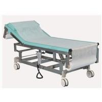 Buy cheap AG-ECC03A CE ISO hospital electric adjust cheap treatment bed from wholesalers