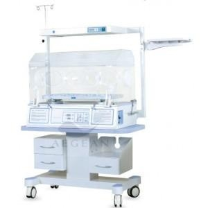 China AG-IIR001C Luxurious hot sale neonatal warmer