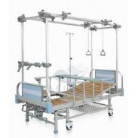 Quality AG-OB001 Discount Health Care 4-crank Orthopedic Bed wholesale