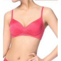 Cheap Silk bra without steel ring for sale