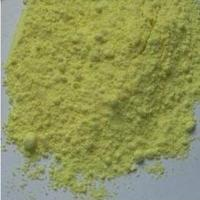 Cheap insoluble Sulfur for sale