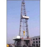 Buy cheap SCR Drive Rigs from wholesalers