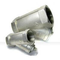 Buy cheap Y Type Strainer from wholesalers