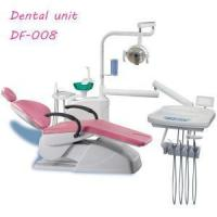 Cheap Dental unit-DF-008 high quality dental chair from China for sale
