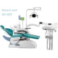 Buy cheap Dental unit-DF-001 high quality dental chair from Chinax from wholesalers