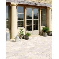 Cheap Dijon Blend Tumbled Limestone wholesale