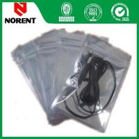 Buy cheap Resealable Aluminum Foil Ziplock Bag For Electronic Product from wholesalers