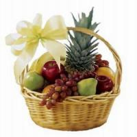 Cheap Fruit Basket NO.10 deliver gift to shanghai for sale