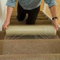 Buy cheap Carpet Film Protector from wholesalers