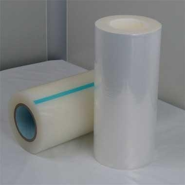 China PE Protective Film For Acrylic Sheet