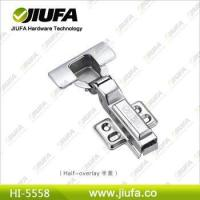 Cheap High Quality Cabinet Door Stainless Steel Soft Closing Concealed Hinge for sale