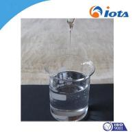 China High security hydroxyl silicone oil for fumed silica IOTA 1203D Silicone monomers on sale