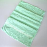 Buy cheap Multi-colors available nice aborsent soft home kitchen towels from wholesalers
