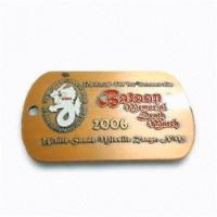 Cheap EG-DT-10 Dog tag Series Products wholesale