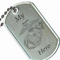Cheap EG-DT-12 Dog tag Series Products wholesale
