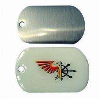 Cheap EG-DT-16 Dog tag Series Products wholesale