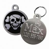 Cheap EG-DT-11 Dog tag Series Products wholesale